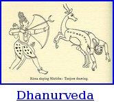 Dhanur-Veda