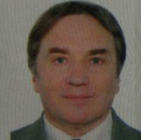 Photo ofMikhail I. Mikhailov
