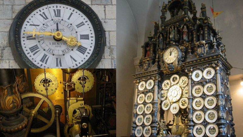 The-19th-century-astronomical-clock-of-Besancon
