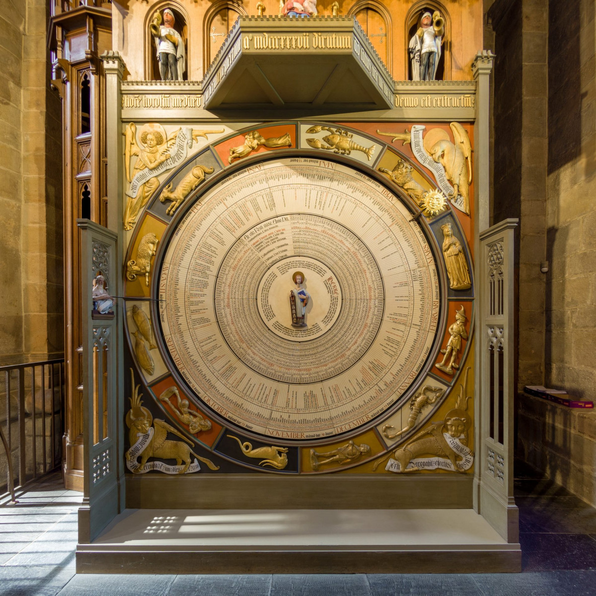 Lund_Cathedral_astronomical_clock_2017-08-17 (1)