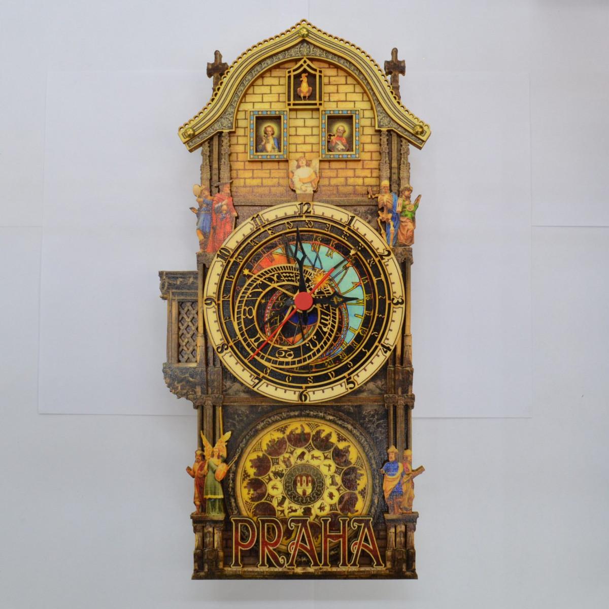 Prague Astronomical Clock5