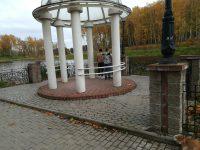 Gorki in October 2
