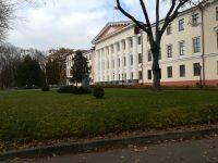 Gorki in October 1
